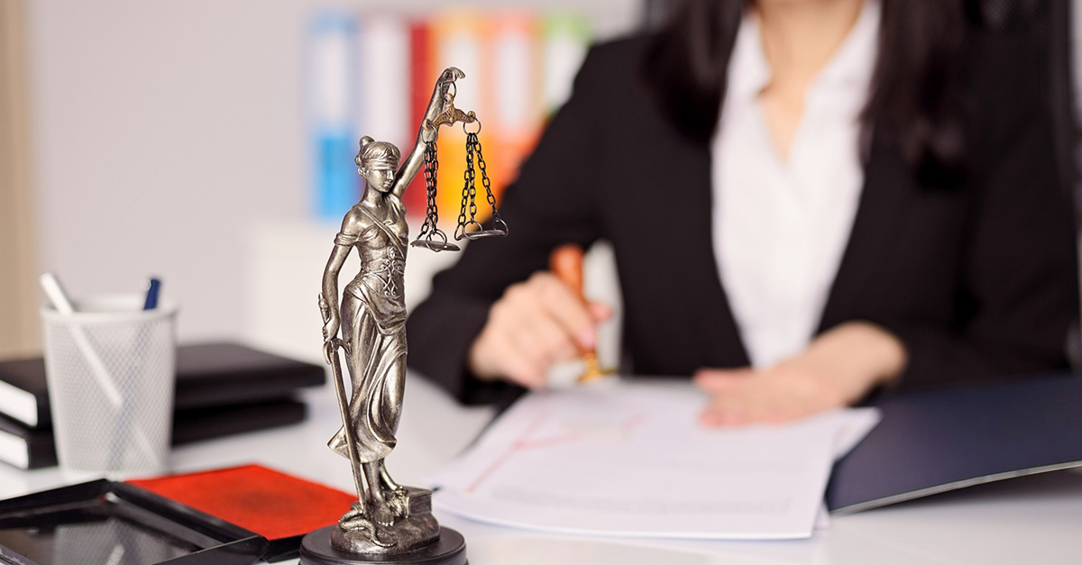 Chargé(e) juridique droit des affaires Everial
