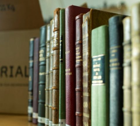 archivage et gestion de documents anciens et photographies d'entreprise