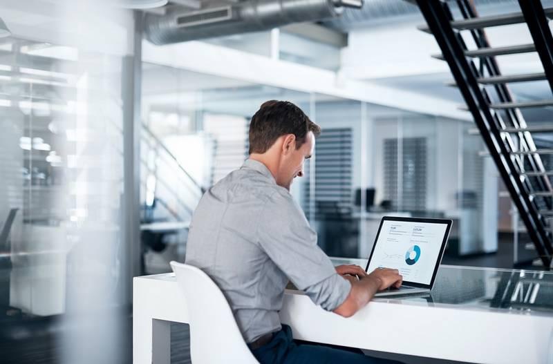 Editeur de logiciel ged, gestion électronique document